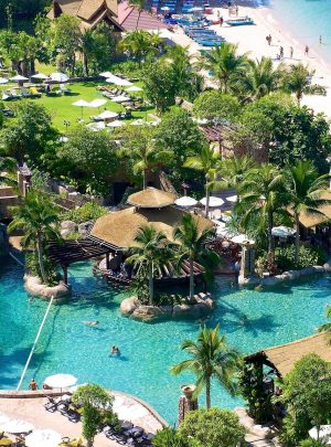 Banani resort murti online booking